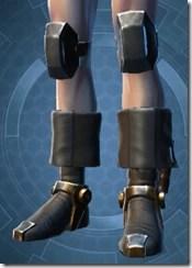 Sky Ridge Smuggler Male Boots