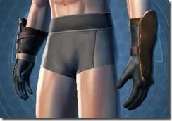 Sky Ridge Smuggler Male Gloves