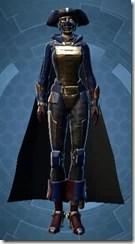 Sky Ridge Warrior - Female Front