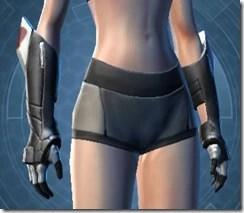 Stalker Female Gloves