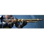 Trimantium Blaster Rifle*
