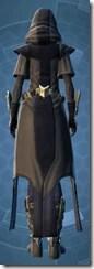 Veda Cloth ver 1 - Female Back