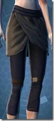 Veda Cloth ver 1 Female Lower Robe