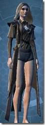 Veda Cloth ver 1 Female Vestments