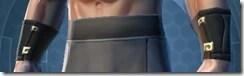 Veda Cloth ver 2 Male Armguards