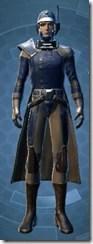 Yavin Agent Imp - Male Front