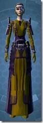 Yavin Consular Dyed