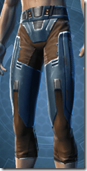 Yavin Hunter Male Leggings