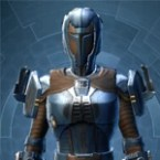 Remnant Yavin Bounty Hunter