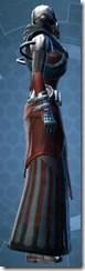 Yavin inquisitor - Female Right