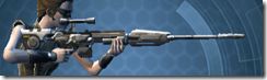 DS-8 Starforged Sniper Rifle - Right