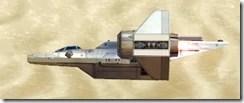 Model SGS-41B Comet Breaker - Front 2