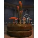 Potted Plant: Yavin Fungus