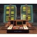 Republic Data Storage Unit