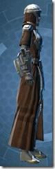 Blade Savant - Female Right