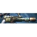 Colicoid Battle Cannon