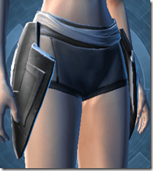 Nomad Female Belt