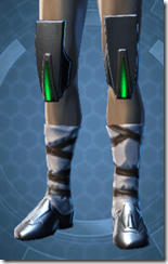 Nomad Male Boots