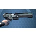 RK-5 Starforged Blaster*