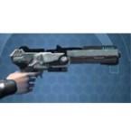 RK-5 Starforged Blaster*