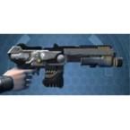 RK-6 Starforged Blaster*