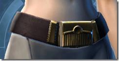 Raider's Cove Female Belt