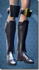 Shae Vizla Female Boots
