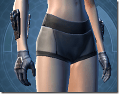 Shae Vizla Female Gloves
