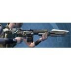 YV-25 Starforged Blaster Rifle*