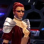 Arkanna - Jedi Covenant