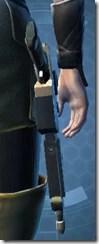 CZR-9001 Blaster Pistol - Stowed_thumb
