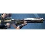 CZR-9001 Enforcer / Field Medic Blaster Rifle