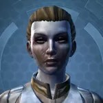 Infected Elara Dorne Customization