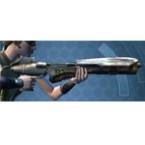 Exceptional Combat Tech / Supercommando Blaster Rifle