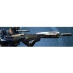 Exceptional Field Tech Sniper Rifle