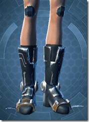 Heartless Pursuer Female Boots
