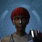 Jaesa Willsaam Dark Customization 1