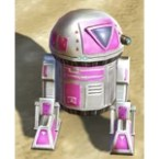 M8-M0 Astromech Droid