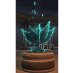 Planter: Glowing Cave Fern
