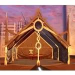 Revanite Planning Tent