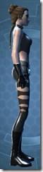 Revealing Bodysuit - Female Right