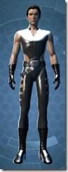 Revealing Bodysuit - Male Front