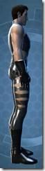 Revealing Bodysuit - Male Right