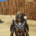 Nítara - The Shadowlands