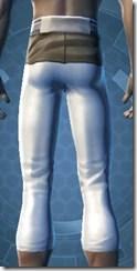 Avenger Greaves - Male Back