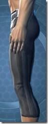 Avenger Greaves - Male Left