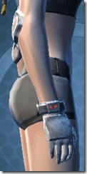 Avenger Handgear - Female Right
