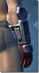 Avenger Handgear - Male Right