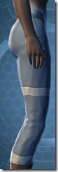 Bantha Hide Leggings - Female Right