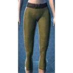 Bantha Hide Leggings (Pub)